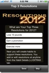 resolutions 2012