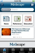 5 great free iPhone apps for medical references, knowledge and tips!