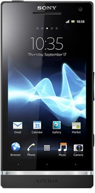 Sony Xperia S in India for Rs. 32,549