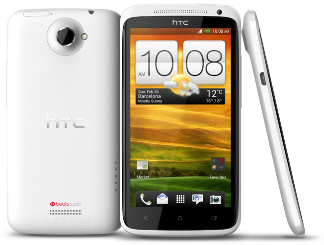 HTC One X: A Great Option for Phone Buyers
