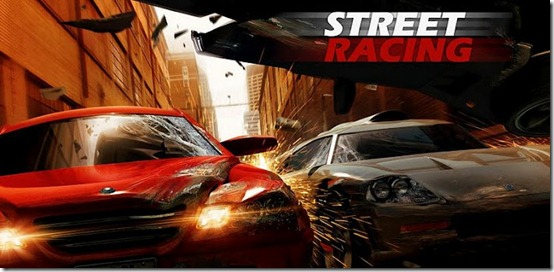Top 5 Android Racing Games of 2012