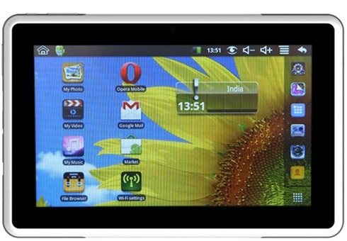 Karbonn launches Smart Tab 2 priced Rs. 7000
