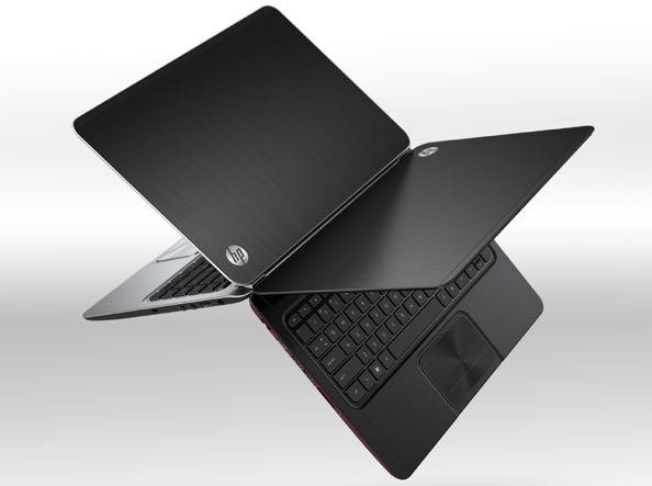 HP unveils 13-inch Envy Spectre XT in India