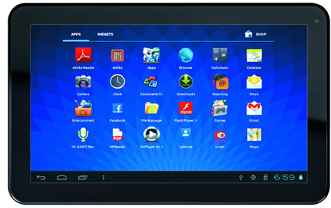 Top 5 Indian Android ICS tablets!