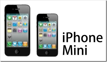 iPhone Mini- Should this rumor come alive?