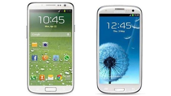 With The S3 Duos / Grand Duos, Is The Dual SIM Phone Finally Moving Up The Price Ladder?