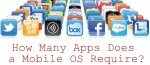Are App Numbers on Mobile OS that Important?