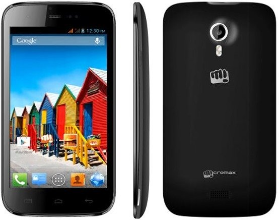 Micromax launches 3D phone- For whom?
