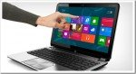 Touchscreen Laptops- A User's Perspective