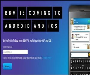 BBM To Go Cross-Platform on Android, iOS As Part of a Spin-off But Will It Help Blackberry?