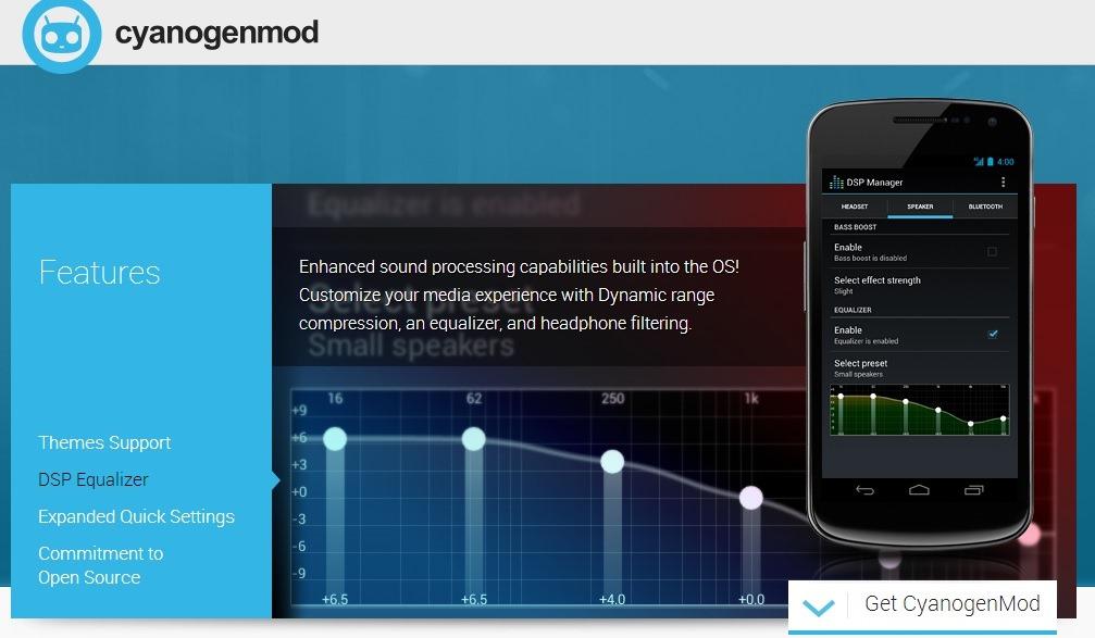 CyanogenMod turns into CyanogenMod Inc. - A company