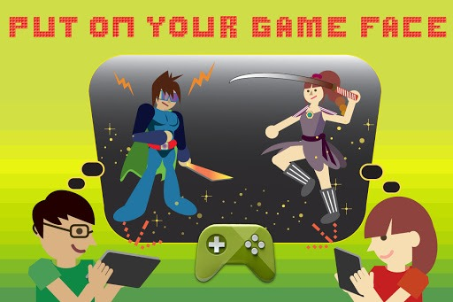 Google Play Games App Launched; Android's version of Game Center