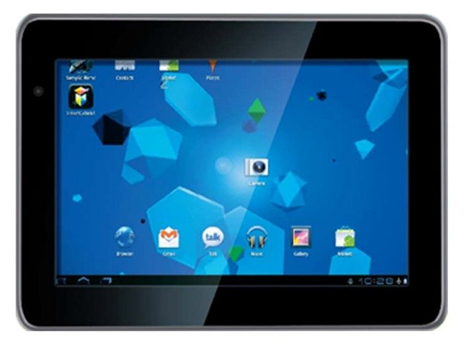 Lava E-Tab Velo Plus Is The Cheapest Tablet In India With A Price of Rs.4,699