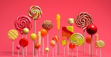 android lollipop update for phone tablet