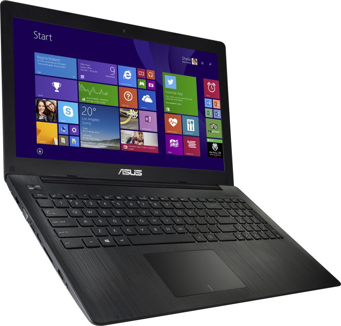 Asus X553MA-BING-XX289B laptop tgf