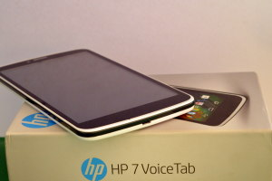 HP 7 Voice Tab Review: Good Performance Meets Poor Camera