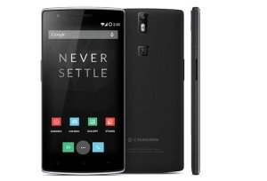 OnePlus One To Be Launched In India On Dec 02