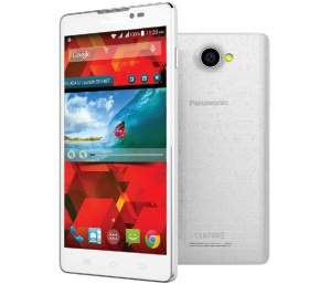 "Panasonic P55 Announced With A 5.5"" HD Display @ Rs. 10,290"
