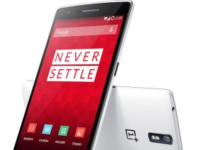 oneplus one ftrd tgf