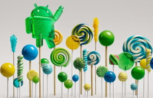 Android 5.x Lollipop Update For All Smartphones [February 2016]