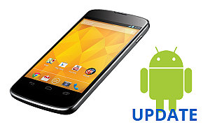 Android 5.0 For Nexus 4 Now Available Via Factory Image