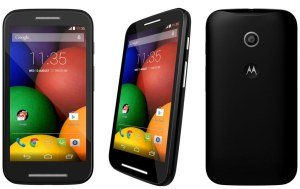Purported Motorola Moto E 2nd Gen. Specifications Revealed