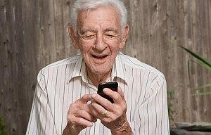 Top 7 Phones for Elderly- Designed & Optimized For Senior Citizens