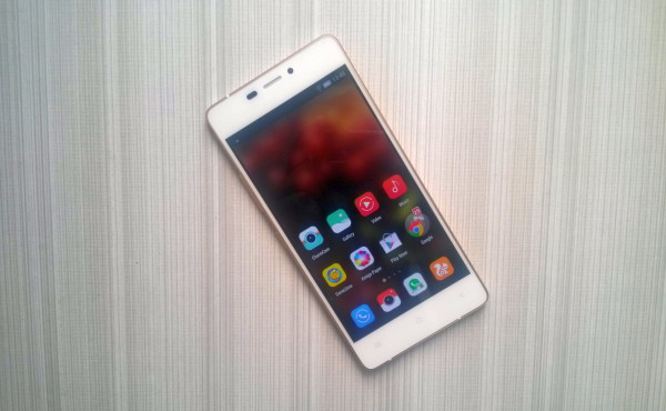 gionee elife s5.1 main
