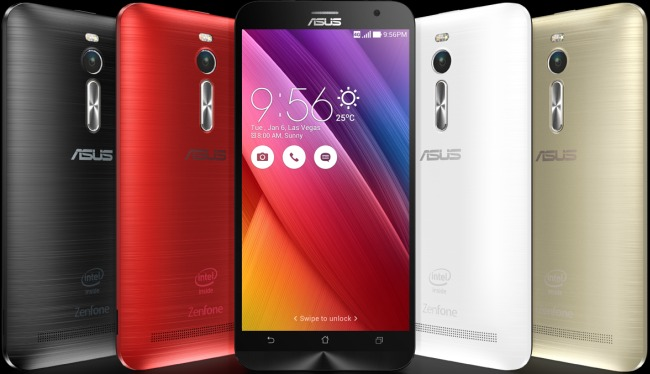 OnePlus One Vs. Xiaomi Mi4 Vs. Asus ZenFone 2- Hardware Comparison