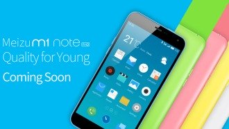 Meizu Gearing Up For India Launch. Launches Giveaway Campaign