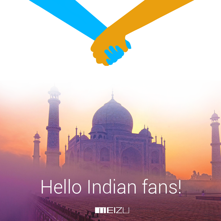 Meizu india launch