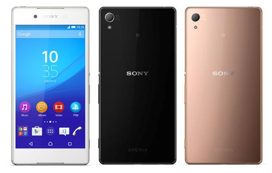 Sony Xperia Z4, Here Is Everything you need to know
