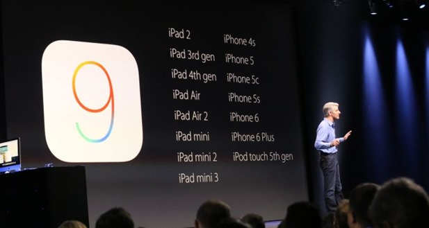10 iOS9 New Features That Already Exist in Android!