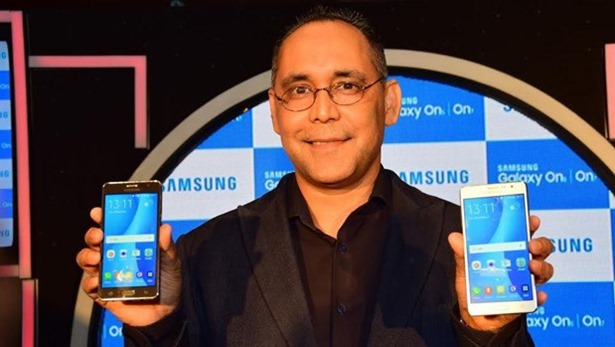 Samsung introduces budget 4G enabled smartphones Galaxy On5 and On7 in India