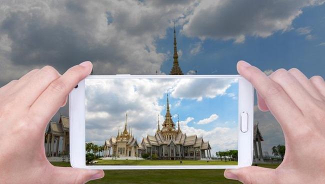 Best Top Camera Smartphones India
