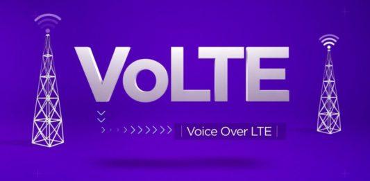 VoLTE phones