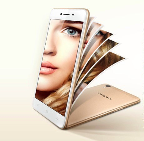 Oppo A37 Specs