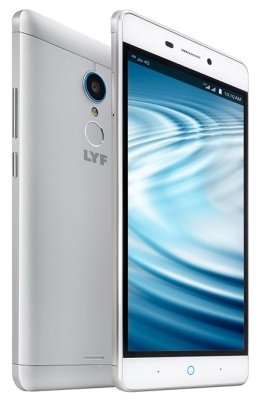 Reliance Retail Slashes Prices Of LYF Smartphones Again! Preparing For Commercial Launch?