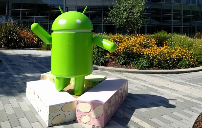 Android Nougat 7.0 update