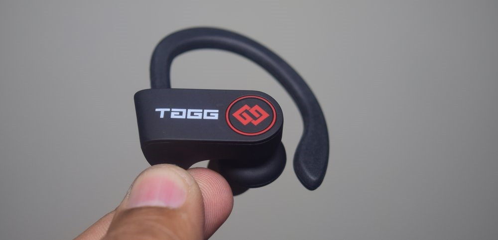 Tagg Inferno : the Bluetooth Headset Every Outdoor Music Enthusiast Should Surely Check!