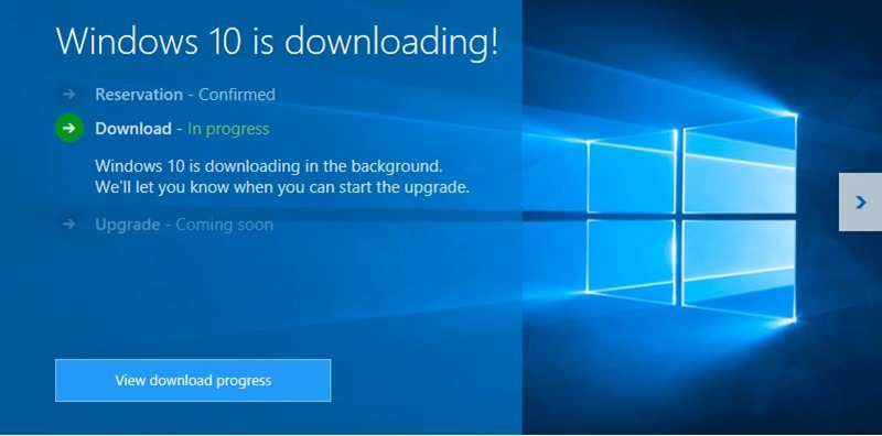 You Were Forced to Upgrade to Windows 10, Admits Microsoft
