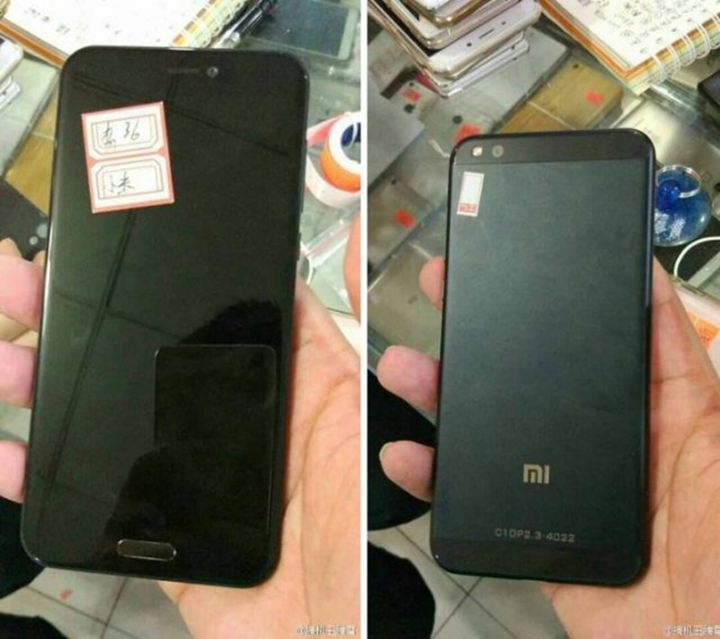 Xiaomi Mi 6 may launch very soon.