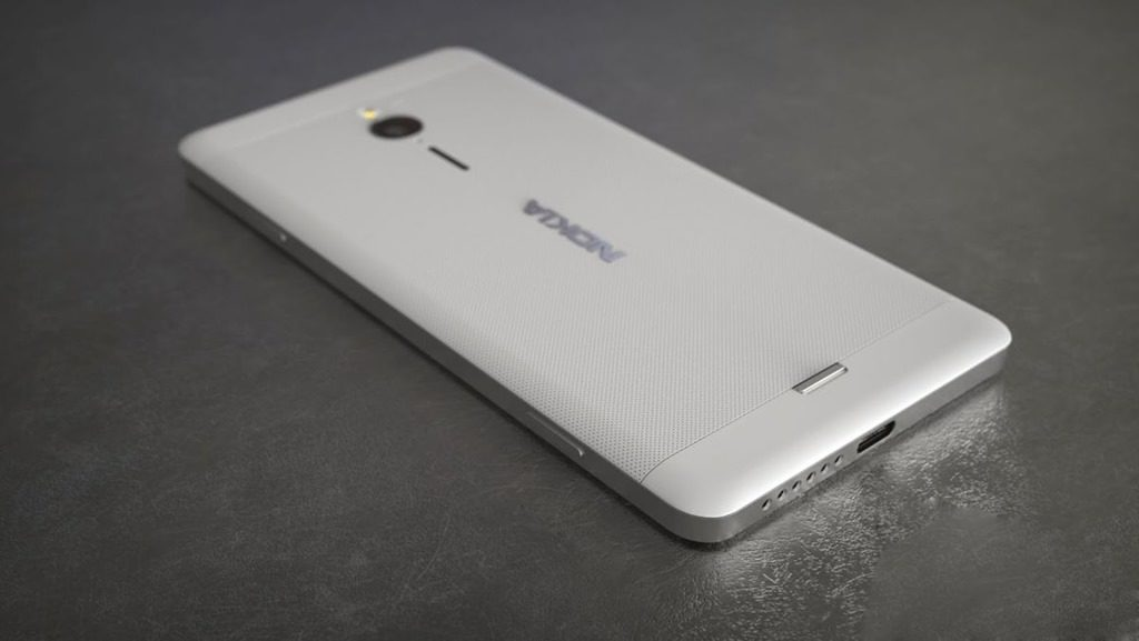 Nokia P1 the next smartphone from HMD Global.