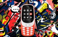 Nokia 3310 launched comes with Long Battery Life and New Colours.