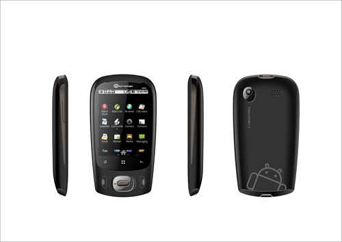 Micromax Android- A60
