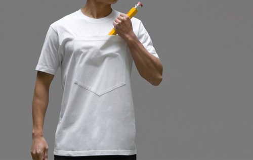 A T-Shirt to go with the iPad