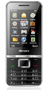 New mobile launch : Mercury Maestro, Mercury Tabla and Lemon 3G