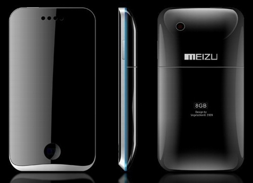 Will India get its Meizu M9?