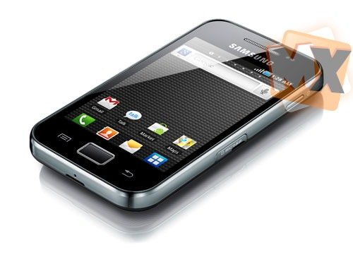 Samsung Galaxy Cooper : Yet another Android phone
