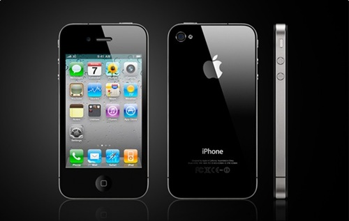 iPhone CDMA to be soon in India!